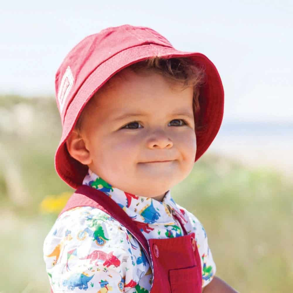 Caring For Your Children During The Summer