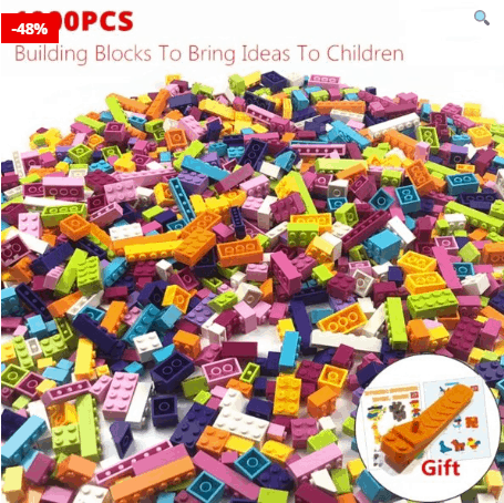 Educational Toys For Kid's Overall Development