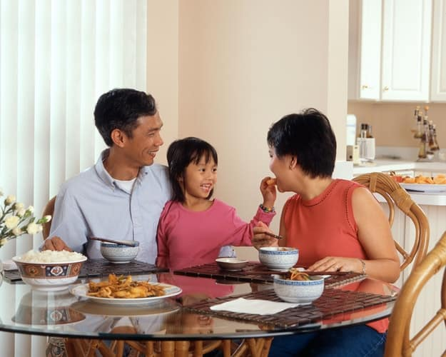 5 Ways To Build A Support System Among Family Members