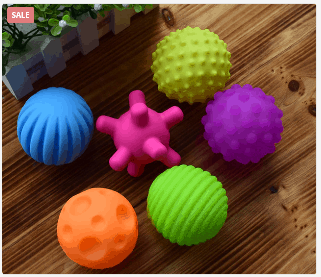 Buying The Best Textured Multi-Ball Set Today