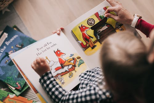 Fuzzy Fluffy Cloth Books- A Perfect Gift For Your Munchkins