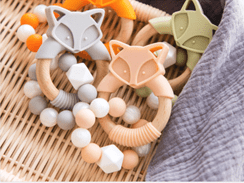 Benefits Of Using Baby Teethers For  Infants