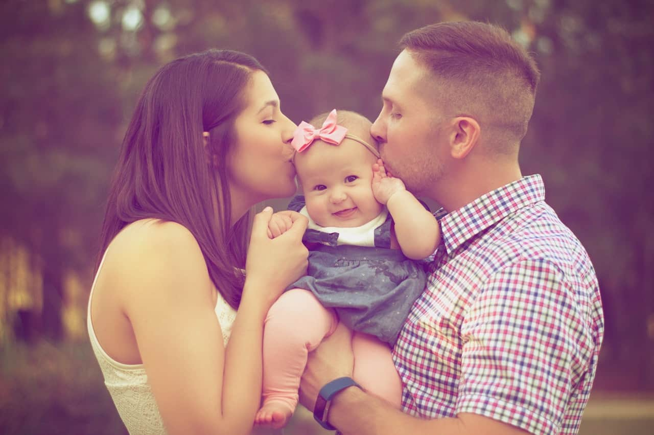 Parenting Tips for Young Parents